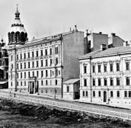 Harjumaa, Tallinn, Keskilinn, Virutänav  5