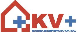 KV+ Kinnisvaraportaal